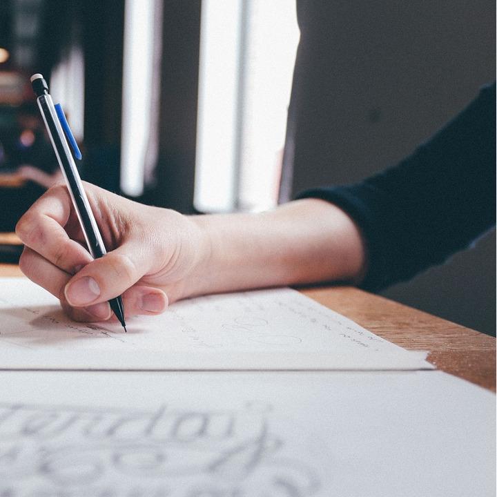 履歴書の基本の書き方を復習